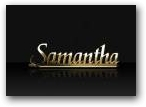 samantha  » Click to zoom ->