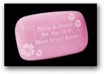 engraved soap  » Click to zoom ->